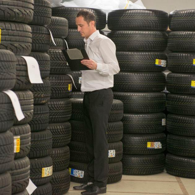 Покупка шин: Рекомендації автомайстерні переважуютьціну