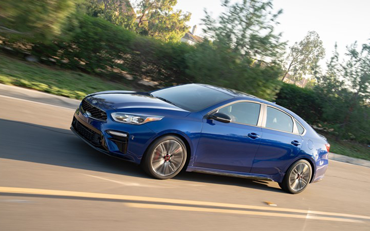 JD Power: Початкова якість автомобілів падає після 4 роківпокращення