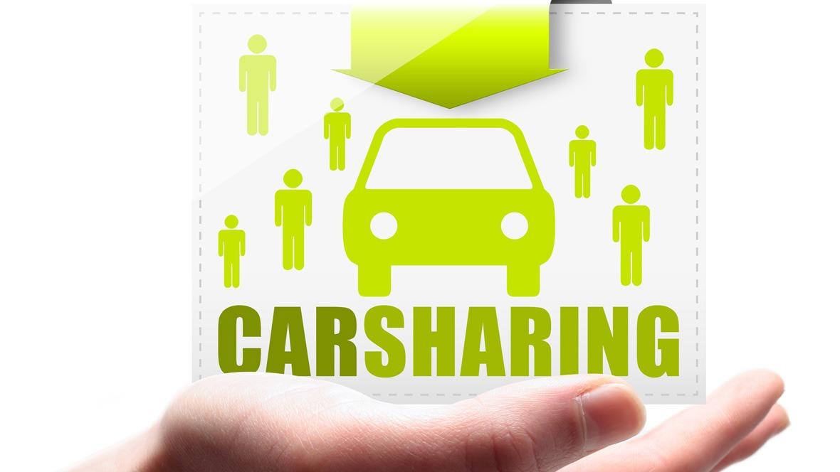 Дослідження Carsharing: Немає реальної альтернативи приватномуавтомобілю