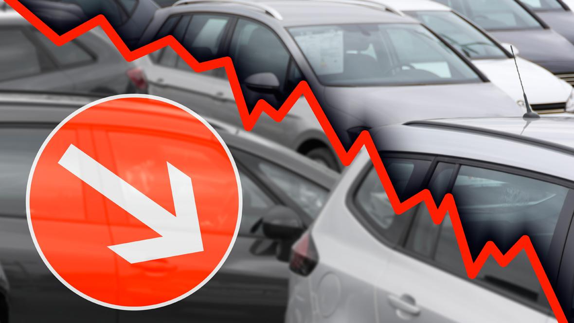 Майбутнє торгівлі автомобілями: До 2035 року прибуток вдвічізменшиться