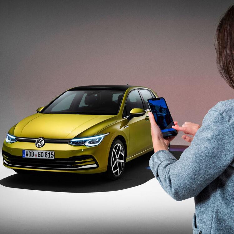 VW впроваджує подорож клієнтів умайбутнє